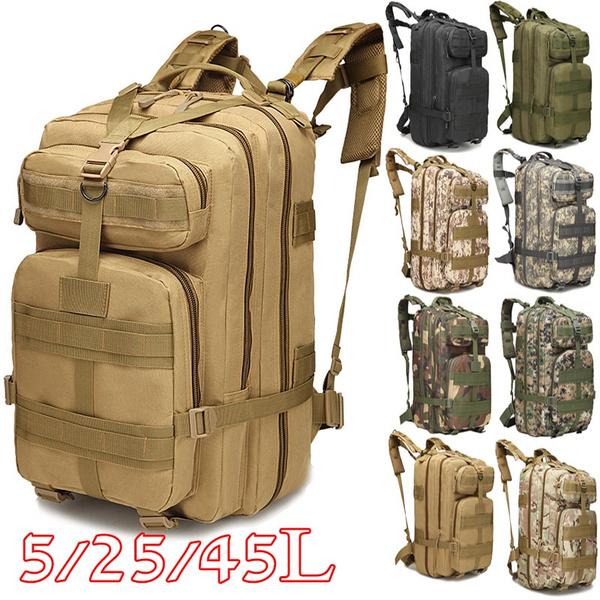 largecapacitybackpack, Outdoor, Hunting, Hiking