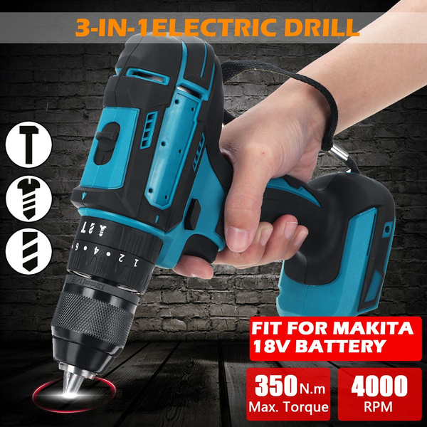 electricwrench, Electric, hammerdrill, Led Lighting