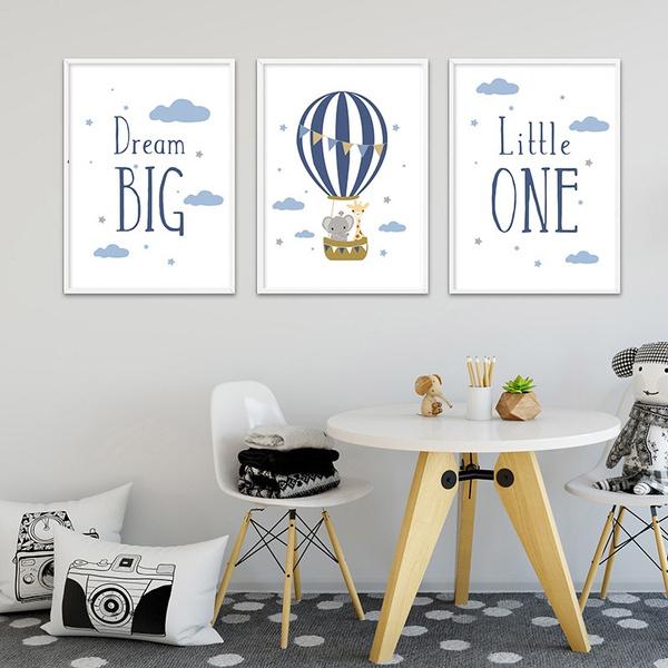 cartoonelephant, art, Home Decor, Simple