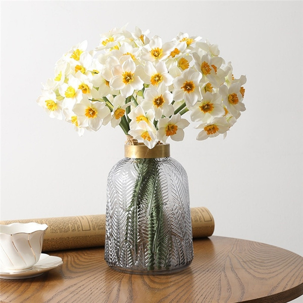 narcissusbouquet, Decor, Flowers, homeandlivingdecoration