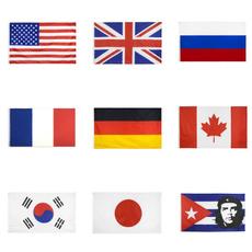 americaflag, japanflag, decoration, Home & Living