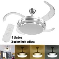Remote, led, Home Decor, lights