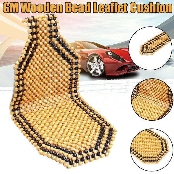 Bead, carseatcover, Office, Beaded