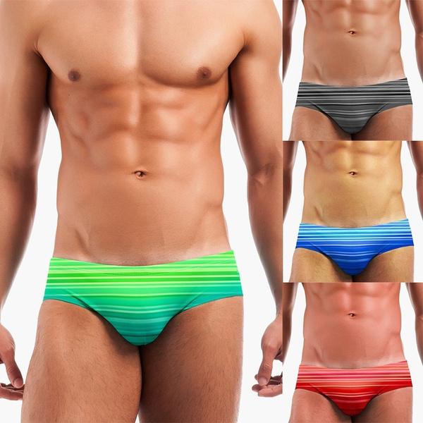 Summer, swimmingtrunk, Plus Size, swimbottom