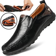 walking, Fashion, leather, Men