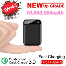 Mini, Mobile Power Bank, Battery Charger, Powerbank