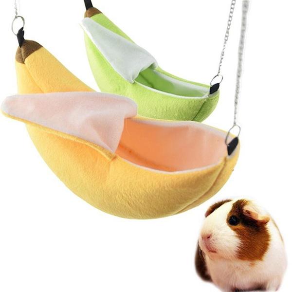 warmwinternest, moonboat, Pets, bananahamsternest