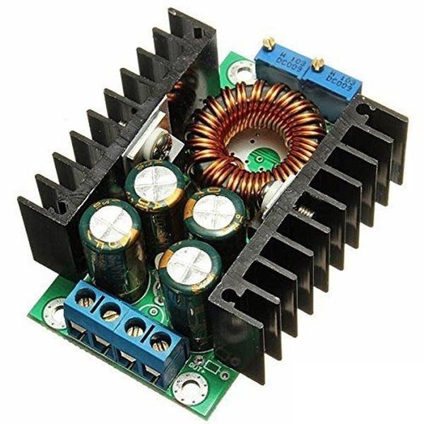 lithiumbatterycharge, buckconverter, vehiclemountedpowersupply, batterychargepackage