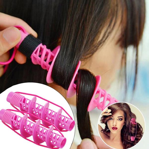 Hair Curlers, Tool, hairdesign, spiral