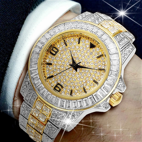 sportarmywristwatch, menwristwatche, DIAMOND, Jewelry