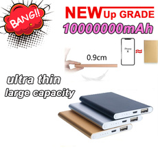 cellphone, Mobile Power Bank, Battery Charger, Phone