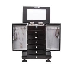 Box, case, Jewelry, Wooden
