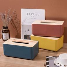 Box, case, tissueholder, Home & Living