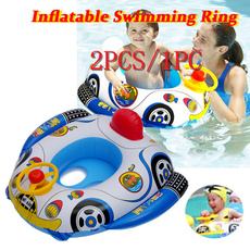 Summer, Outdoor, pool, Inflatable