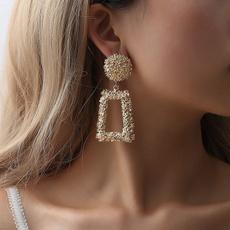 Hoop Earring, punk style, Jewelry, Wholesale Earrings