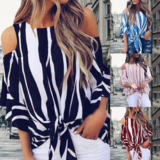 blouse, Fashion, Sexy Top, Sleeve