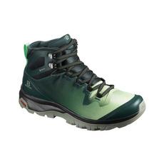 salomon, hikingboot, Hiking, Shoes