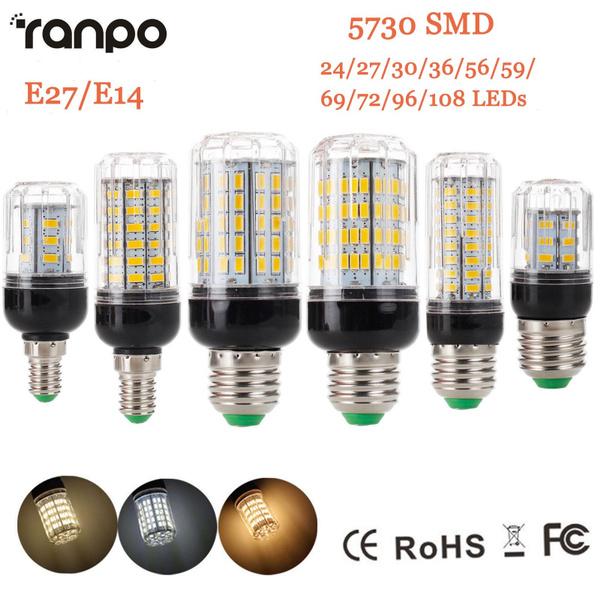Lighting, Interior Design, led, e27ledcornbulb