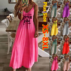 Summer, Vest, Fashion, Evening Dress