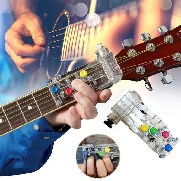 guitarlearningsystem, guitarassistedlearning, beginner, guitarfretboardsticker
