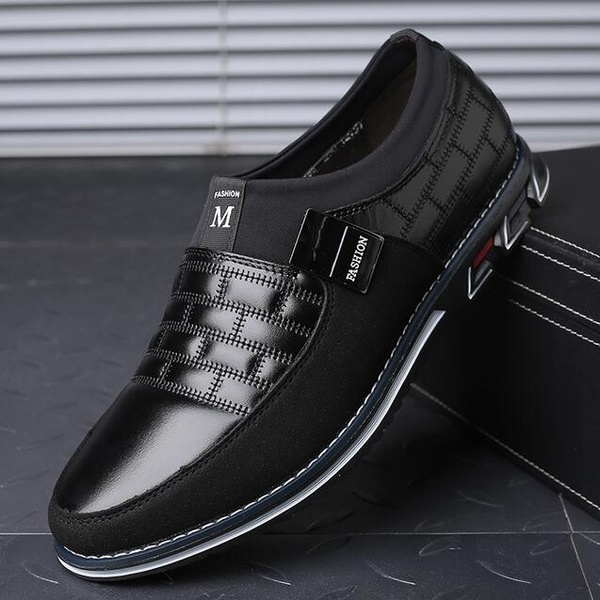 Flats & Oxfords, Plus Size, Flats, leather