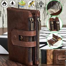 leather wallet, foldablewallet, Mini, leather