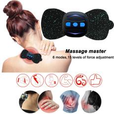 backmassager, shouldermassager, Fashion, Electric