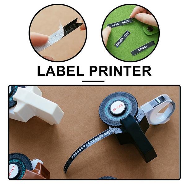 Printers, Embossing, printersaccessorie, labelprinter