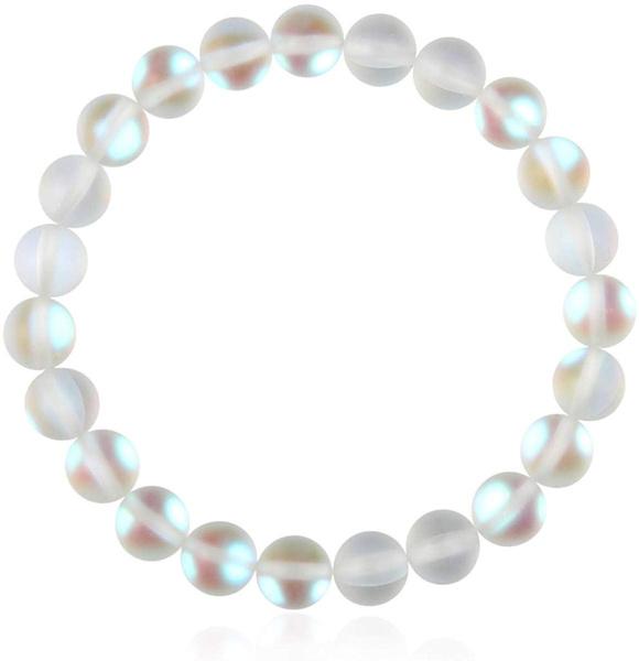 beadedstretchbracelet, Gift Idea, Jewelry, naturalgemstone