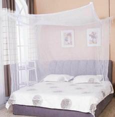 4cornerpostbedcanopy, sleepingnet, Princess, doublebedmosquitonet