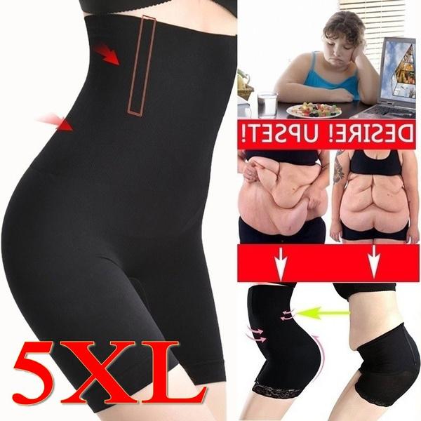 Underwear, high waist, Fitness, seamle