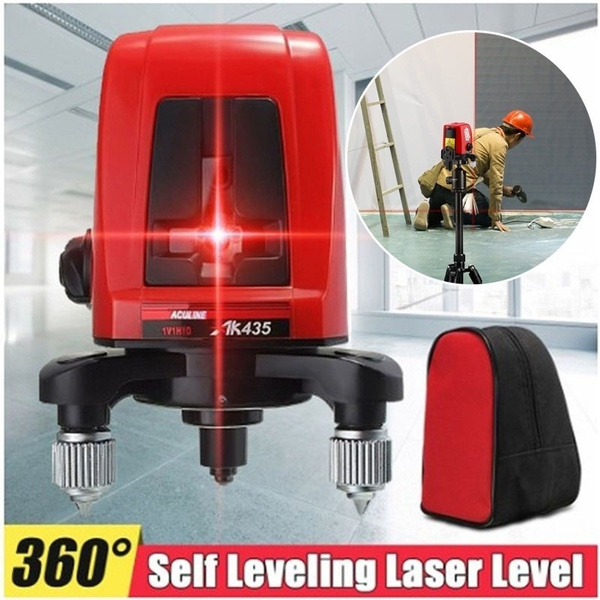 360degree, Laser, crosslinelaser, Bags