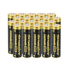 Flashlight, Batteries, 18650battery, led