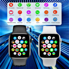 iphone10, Heart, bluetoothwristwatch, Monitors