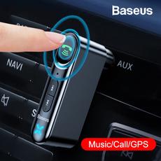 Bluetooth, Cars, Adapter, 35mm