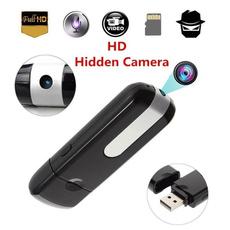 Spy, usb, Mini, camerasurveillance