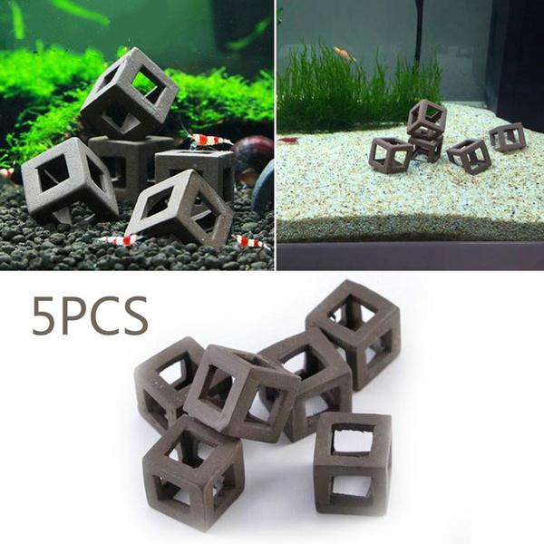 Stone, cube, Frame, Ceramic