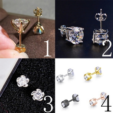 Gifts For Her, DIAMOND, boutiquefashion, gold