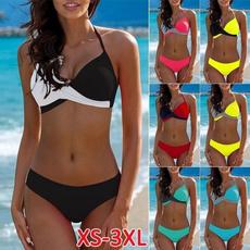 Summer, Underwear, Fashion, bikini set