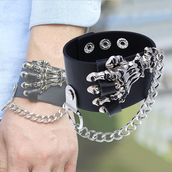 Fashion Accessory, Buckle-Belt, Chain, leather