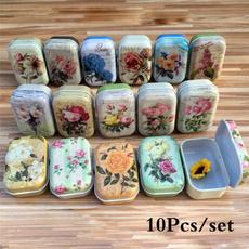 case, Vintage, Mini, Food