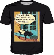 Funny T Shirt, Cotton T Shirt, personalitytshirt, Casual T-Shirt