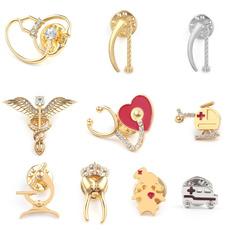 lapel, Fashion, Jewelry, Pins