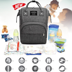 travel backpack, Capacity, mummybackpack, Waterproof