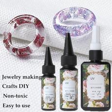 Craft Supplies, artsampcraft, Jewelry Making, Bottle
