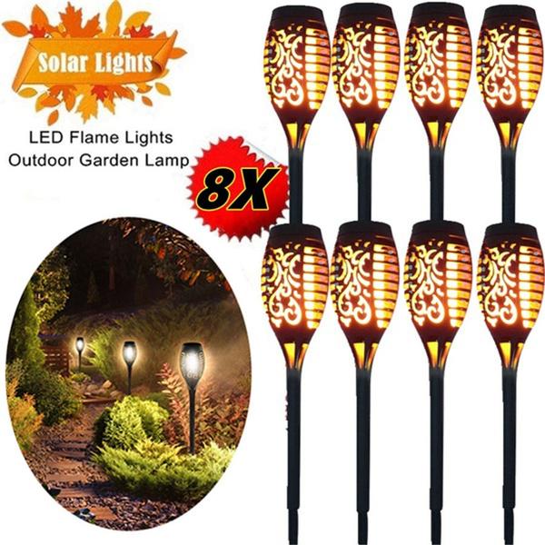 solartorchlight, Outdoor, Garden, camping