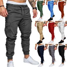 Hip Hop, trousers, cottonpant, Casual pants