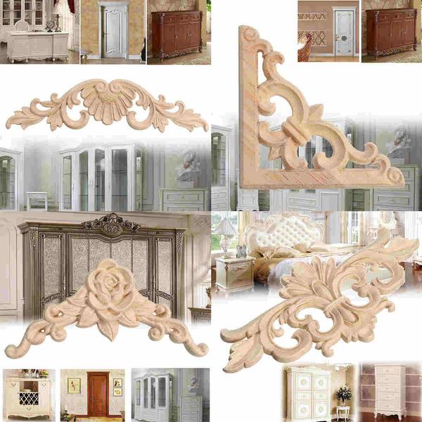 Wood, Decor, Home Decor, Home & Living