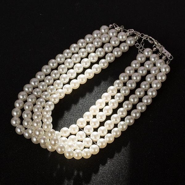 Necklace, weddingjewelryaccessorie, Fashion, Cosplay