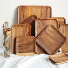 woodentray, Snacks, Wooden, tray